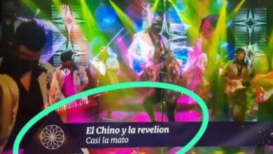 Photo of Idea Poco Feliz: repudio masivo a la elección de la canción «Casi la Mato» para abrir festival juvenil en Jujuy