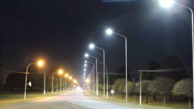Photo of Ordenanza por mantenimiento de alumbrado público