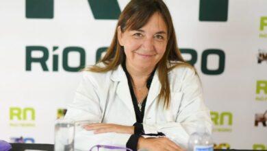 Photo of 7 muertos y 252 nuevos casos de coronavirus en Río Negro.