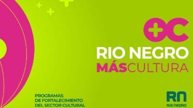 Photo of Río Negro Cultura y el IPAP lanzan un ciclo de capacitaciones