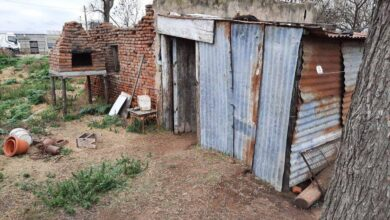 """Photo of Rescatan a un peón rural que """"Vivía como esclavo en condiciones inhumanas"""""""