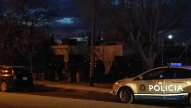 Photo of Reuniones clandestinas «La policia dice que no puede hacer nada»