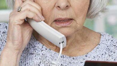 Photo of Estafas telefónicas: cuál es el argumento más utilizado y desde dónde provienen los llamados