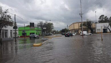 Photo of La tormenta dejó al desnudo los problemas históricos