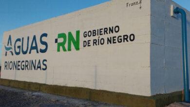 Photo of En Río Negro habrá un aumento del 40% en las facturas de agua