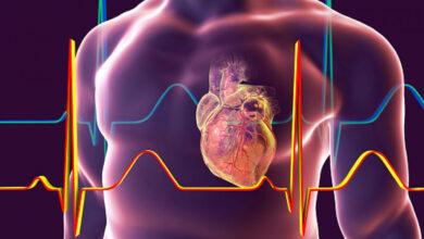 Photo of El COVID-19 no es solo una enfermedad respiratoria, también afecta al corazón