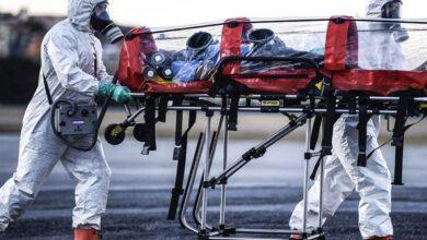 Photo of EEUU supera los 200.000 muertos por coronavirus