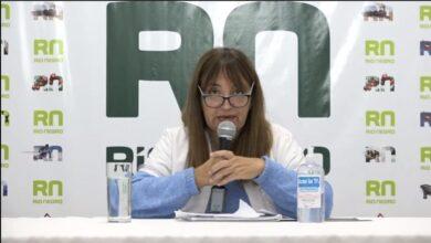 Photo of 8 Muertos y 302 nuevos casos de coronavirus en Río Negro