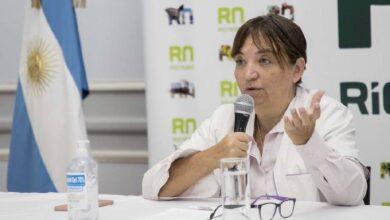 Photo of 8 nuevas muertes y 210 nuevos casos de coronavirus en Río Negro