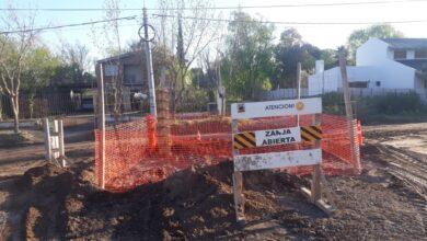 Photo of Nueva solicitud de circular con precaución por obras en La Adela