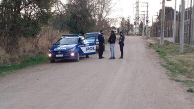 Photo of Hallan asesinada a una mujer en Córdoba y detienen a su esposo como sospechoso