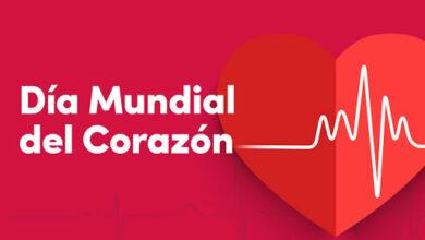 Photo of Protegé tu corazón: entornos Saludables y controles de salud