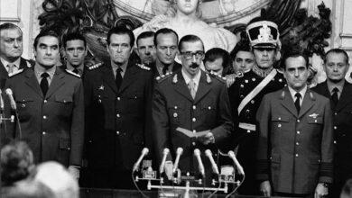 Photo of Argentina: Casi mil condenas por delitos de lesa humanidad durante el terrorismo de Estado