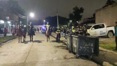 Photo of Furia En Tucumán: Después de matarlo, los vecinos intentaron quemar el cuerpo del sospechoso de matar a Abigail
