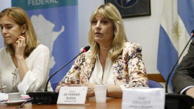 Photo of Suspenden legisladora de la UCR tras evocar «los Falcon verde» de la dictadura genocida