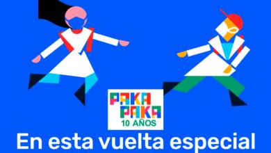 Photo of Campaña de Pakapaka para acompañar el regreso a clases