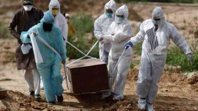 Photo of India supera las 100.000 muertes por coronavirus y varios países europeos registran cifras récord