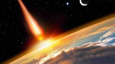 Photo of La NASA afirma que un asteroide impactaría la atmósfera el 2 de noviembre