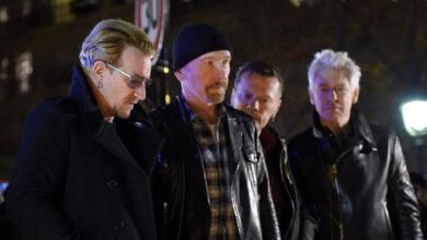 Photo of Hace 40 años, U2 daba el primer paso en su ingreso a la historia «grande» del rock