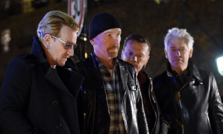 Hace 40 años, U2 daba el primer paso en su ingreso a la historia «grande»  del rock ? Rio Colorado Informa