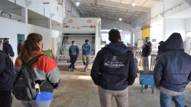 Photo of Gremios discuten la recomposición salarial en el municipio de Río Colorado