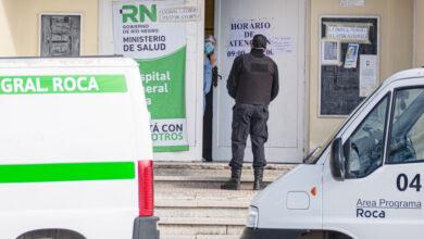 Photo of Coronavirus: Río Negro entre las provincias que concentra mas casos del país