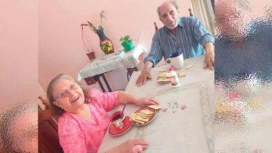 Photo of Historia de esperanza: El matrimonio de abuelos que venció al coronavirus