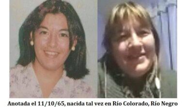 Photo of Adriana Zapata busca a su familia biológica