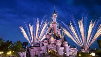 Photo of Paris y Disneyland Paris el mejor lugar para viajar en familia