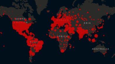 Photo of Nuevo récord de contagio de coronavirus en el mundo: 465 mil contagios en un día