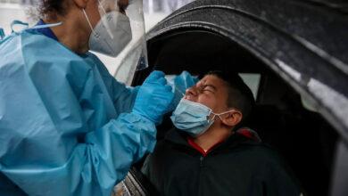 Photo of Desesperado intento por frenar una nueva ola de coronavirus en Europa