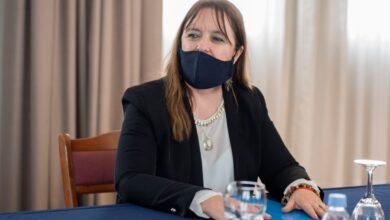 Photo of Odarda definió categóricamente el perfil que tiene la gestión del INAI