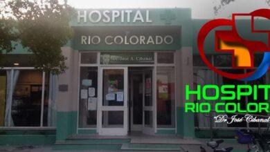 Photo of 2 nuevos casos positivos en Río Colorado. Hay 12 activos