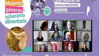 Photo of Mujeres, géneros y soberanía alimentaria, ejes del encuentro
