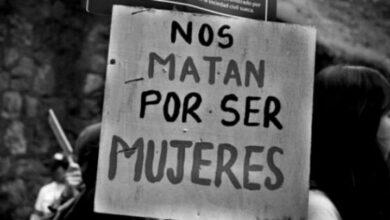 Photo of Femicidios: la pandemia que no podemos frenar