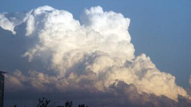 Photo of #Alerta por tormentas fuertes o severas para esta noche
