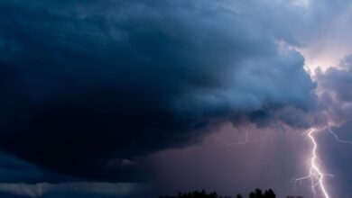 Photo of Actualización: #Alerta por tormentas fuertes o severas