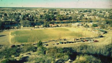 Photo of 41 años del Club La Adela