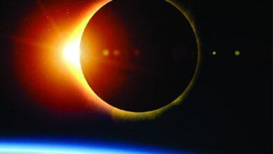 Photo of ¿Cómo será el Eclipse Total de Sol que se vivirá el 14 de diciembre en Río Negro?