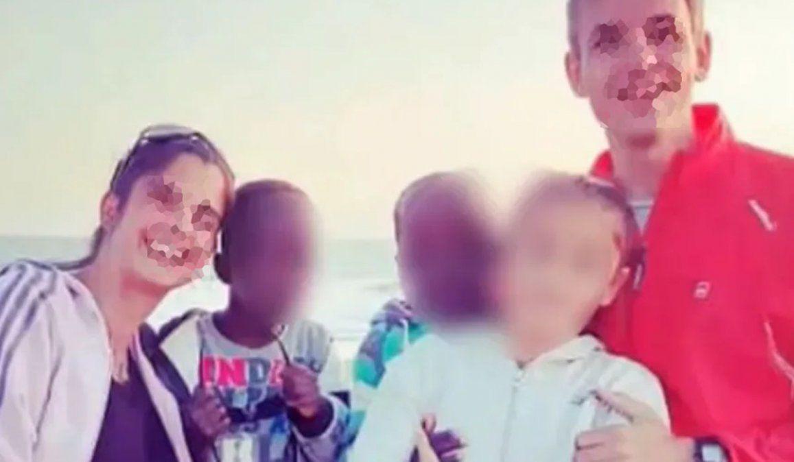Photo of Más de 500 personas se comunicaron para ayudar a los niños africanos abandonados en Bahía Blanca