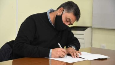 Photo of Barrionuevo llevará a la Justicia a la persona que lo acusó en redes sociales y medios de comunicación