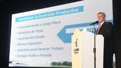 Photo of Ziliotto anunció herramientas para promover la inversión productiva