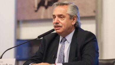 Photo of Alberto Fernández encabeza el acto por el Día de la Soberanía Nacional