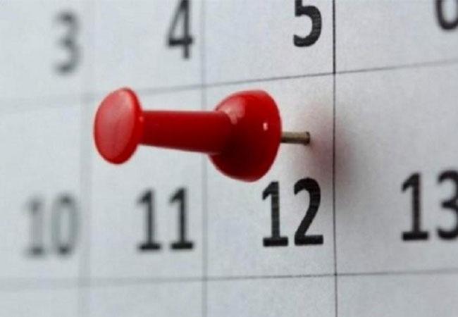 Photo of Decretaron tres feriados turísticos para 2021: cuáles son las fechas