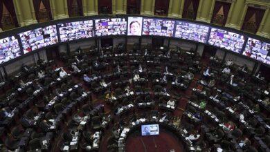 Photo of Diputados comienza a debatir el proyecto para legalizar el aborto