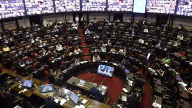 Photo of Diputados dio media sanción al Aporte Solidario de las grandes fortunas