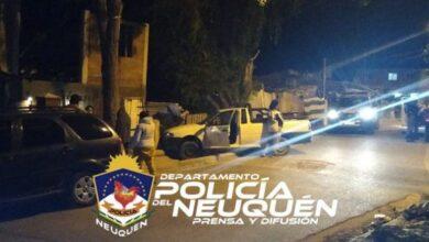 Photo of Neuquén: Una mujer se negó al test de alcoholemia fue demorada y destrozo la comisaria
