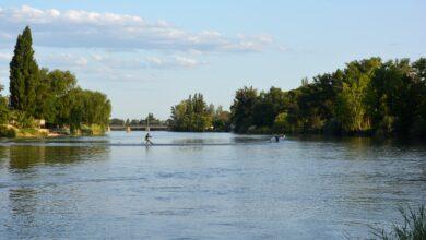 Photo of Alertan por el incremento del caudal del Colorado