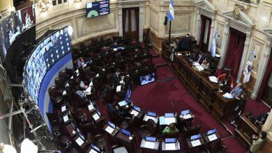 Photo of Aporte solidario: el Senado comienza a debatir el proyecto de las grandes fortunas