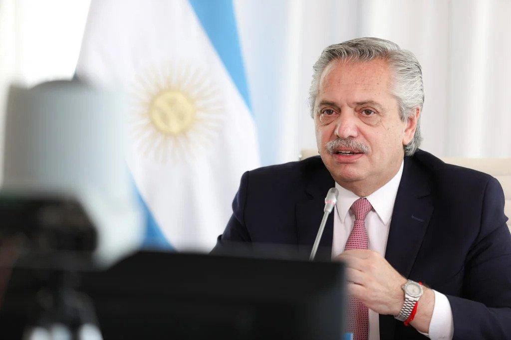 Photo of Alberto Fernández decidió que haya cuatro aumentos anuales en las jubilaciones
